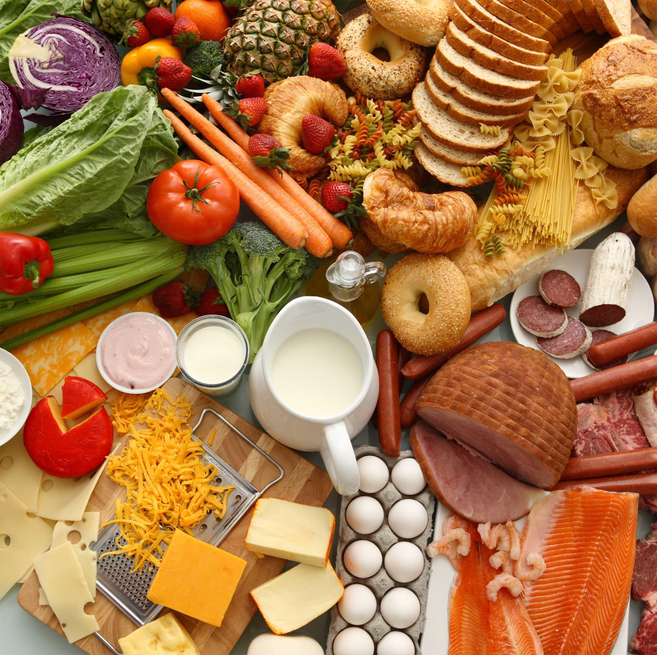 Dầu nhờn công nghiệp và thực phẩm